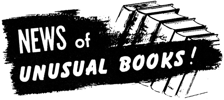 UnusualBooks